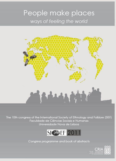sief2011 cover