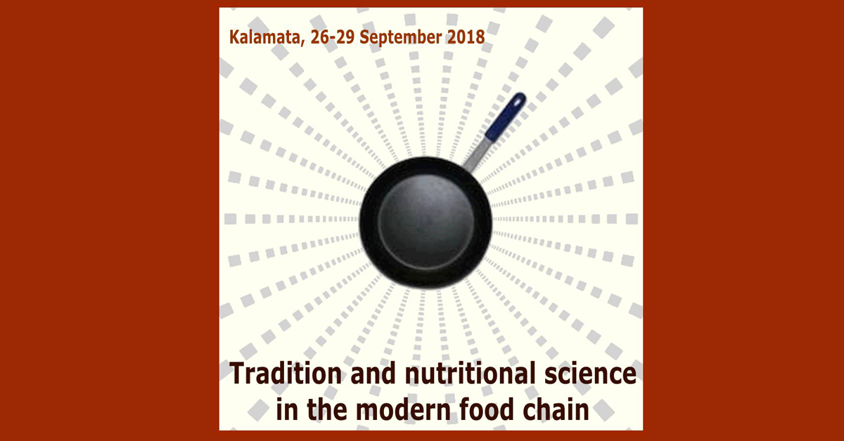 22nd food research conference